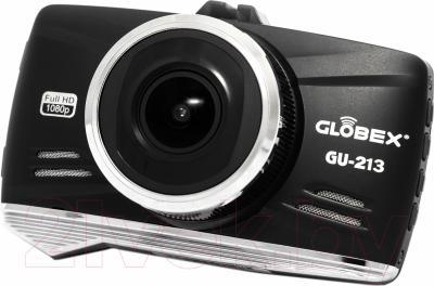 Автомобильный видеорегистратор Globex GU-213