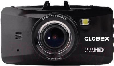 Автомобильный видеорегистратор Globex GU-214 - Globex GU-214
