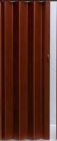 Дверь межкомнатная Vivaldi Pioneer (темный орех) -