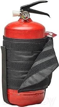 Чехол для огнетушителя ТрендБай 1143 (черный)
