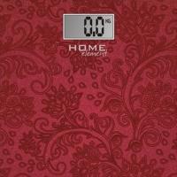 Напольные весы электронные Home Element HE-SC904 (бургунди) -