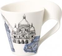 Чашка Villeroy & Boch NewWave Caffe Paris (0.35л) -