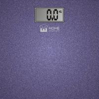 Напольные весы электронные Home Element HE-SC904 (лиловый блестящий) -