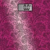 Напольные весы электронные Home Element HE-SC904 (розовый) -