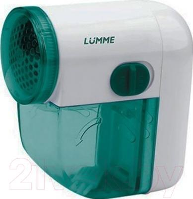 Машинка для удаления катышков Lumme LU-3501 (зеленый нефрит)