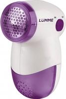 Машинка для удаления катышков Lumme LU-3502 (фиолетовый чаорит) -