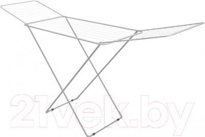 Сушилка для белья Lumme LU-1380 (серебристый)