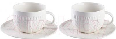 Набор для чая/кофе Tognana Pullover (4пр)