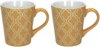 Набор для чая/кофе Tognana Concerto (желтый) -