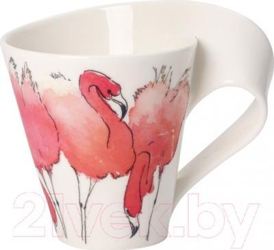 Чашка Villeroy & Boch NewWave Flamingo (0.35л)