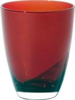 Стакан Tognana Thea (красный) -