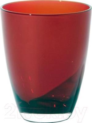 Стакан Tognana Thea (красный)