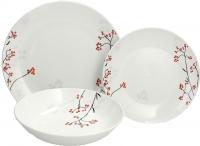 Набор столовой посуды Tognana Metropolis Bacche (18пр) -
