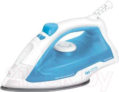 Утюг Home Element HE-IR210 (голубой аквамарин)