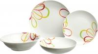 Набор столовой посуды Tognana Metropolis Vancouve (19пр) -