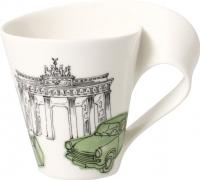 Чашка Villeroy & Boch NewWave Caffe Berlin (0.35л) -
