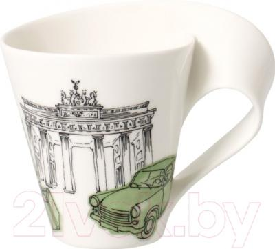Чашка Villeroy and Boch NewWave Caffe Berlin (0.35л)