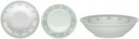 Набор столовой посуды Tognana Olimpia Macrame (18пр) -
