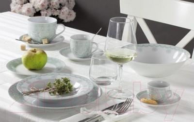 Набор столовой посуды Tognana Olimpia Macrame (18пр)