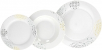 Набор столовой посуды Tognana Olimpia Marrakes (18пр) -