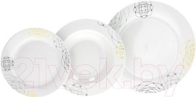 Набор столовой посуды Tognana Olimpia Marrakes (18пр)