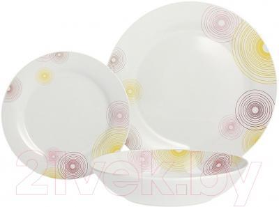 Набор столовой посуды Tognana Olimpia Venere (18пр)