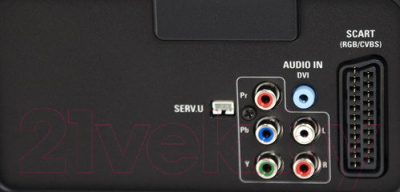 Телевизор Philips 32PFT5501/60