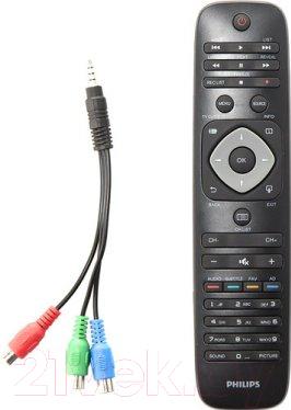 Телевизор Philips 43PFT4001/60