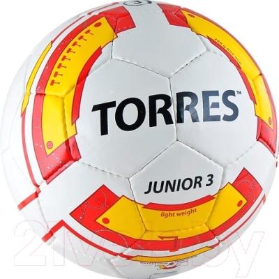 Футбольный мяч Torres Junior-3 F30243