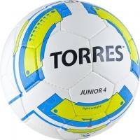 Футбольный мяч Torres Junior-4 F30234 -