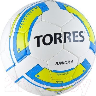 Футбольный мяч Torres Junior-4 F30234