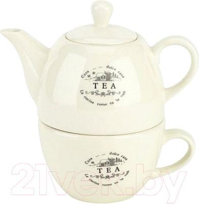 Чайный набор Tognana Dolce Casa