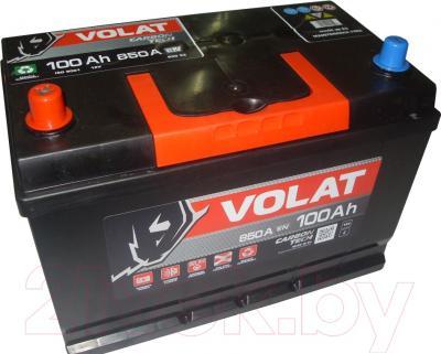 Автомобильный аккумулятор VOLAT Ultra Japan R (100 А/ч)