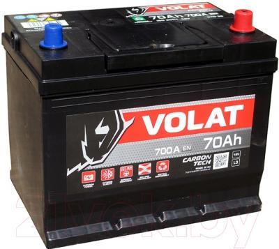 Автомобильный аккумулятор VOLAT Ultra Japan R (70 А/ч)