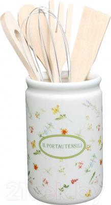 Набор кухонных приборов Tognana Dolce Casa Floreal