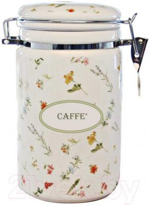 Емкость для хранения Tognana Dolce Casa Floreal (Caffe)