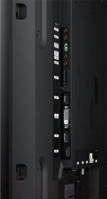 Профессиональный дисплей Samsung DM32E / LH32DMEPLGC/RU - интерфейсы