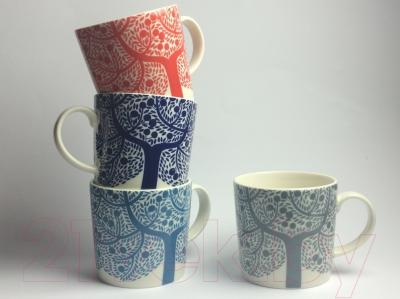 Набор для чая/кофе Royal Doulton Fable Tree (4шт)