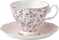 Набор для чая/кофе Royal Albert Rose Confetti Vintage -