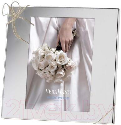 """Рамка для фотографий Wedgwood VW """"Love Knots"""""""