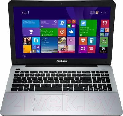 Ноутбук Asus X555LJ-XO1353D