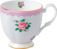 Чашка Royal Albert Candy Collection Love Lilac (0.3л) -