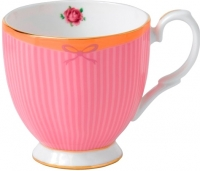 Чашка Royal Albert Candy Collection Sweet Stripe (0.3л) -