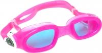 Очки для плавания Aqua Sphere Moby Kid 175530 (розовые/голубые линзы) -