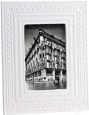 Рамка для фотографий Wedgwood Intaglio Gift (10x15см)