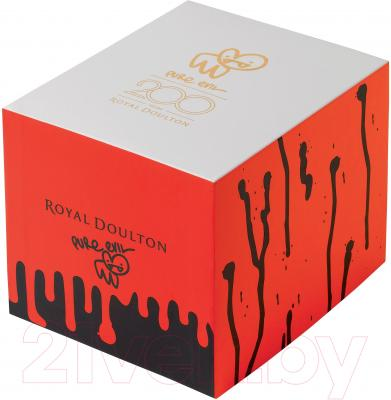 "Статуэтка Royal Doulton Street Art - Pure Evil ""Bunny Nightmare"""