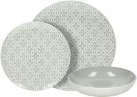 Набор столовой посуды Tognana Moon Konia (3пр) -