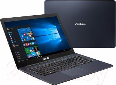 Ноутбук Asus E502SA-XO004D