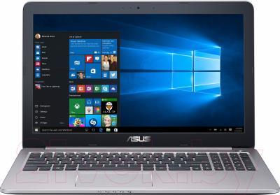 Ноутбук Asus K501UX-DM181D