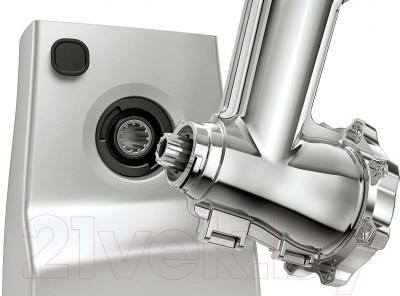 Мясорубка электрическая Philips HR2745/00 - металлический соединительный элемент
